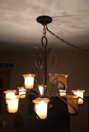 12 light chandelier for in st louis mo