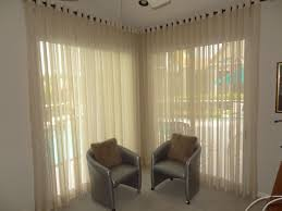 modern sheer window treatments modern bedroom rome by