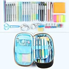 Pen Case, Homecube Big Capacity Waterproof Pencil ... - Amazon.com