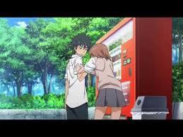 Vending Machine Anime Gorgeous Toaru Kagaku No Railgun S Kick The Vending Machine YouTube