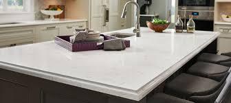 is your quartz kitchen counter top heat resistant