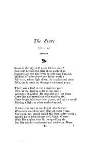 Poems About Shining Your Light Page The Collected Poems Lyrical And Narrative Of A Mary