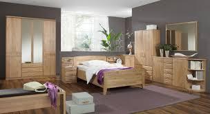 Schlafzimmer Erle Mit Seniorenbett In Komforthöhe Sanando