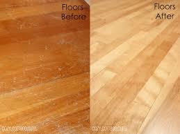 refinished hardwood floors before and after my diy refinished buffing hardwood floors before and after