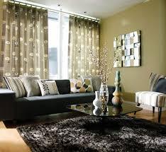Living Room Decor Diy Modern Natural Interior Living Room With Diy Furniture Decoration