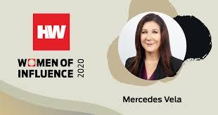 2020 HW Woman of Influence: <b>Mercedes Vela</b> - HousingWire