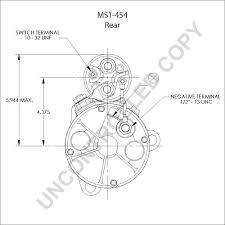 Famous chevy 454 starter wiring diagram ideas electrical circuit