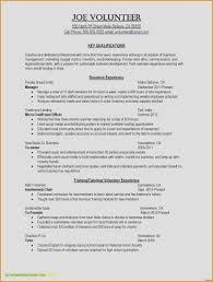 Resume With Picture Luxury Easy Resume Builder Awesome Sample