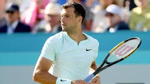 You are on grigor dimitrov scores page in tennis section. From Atp Finals Champion To World No 53 How Does Grigor Dimitrov End His Latest Slump The National