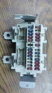 03 07 infiniti g35 fuse box photobucket photobucket