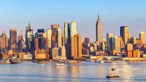 Hotels New York - goedkoop overnachten ...