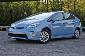2014 Toyota Prius Plug-in - Driven Review - Top Speed