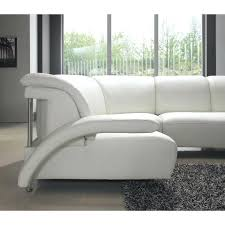 gold fur rug modern white leather sectional sofa by furniture with gray for living room
