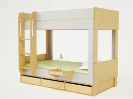 casa kids debuts sleek and space saving cabin bunk bed bunk beds casa kids