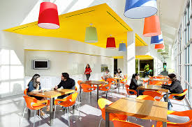 office cafeteria design. Design Tips For Your Office Cafeteria