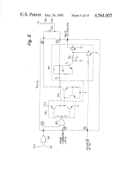 patent us4561055 transmission controller google patents patent drawing