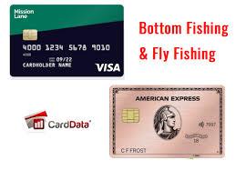 Quarter Cards Second Quarter Credit Cards Cif Grow At Bottom And Top 08