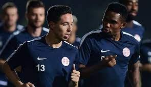 Son dakika- UEFA Nasri'ye 6 ay ceza verdiğini açıkladı - Antalyaspor  Haberleri - Spor