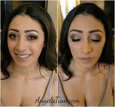 wedding makeup artist san go angela tam makeup artist and hair design team angelatam