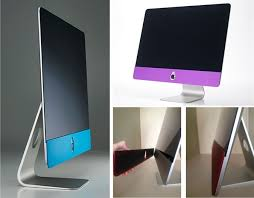 cool office gear. IDentity For IMac By Apple \u2013 Customized Designs Your IMac\u2026 Cool Office Gear