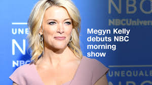 after years at fox news megyn kelly debuted megyn kelly today her morning news show that veers away from politics and hard news