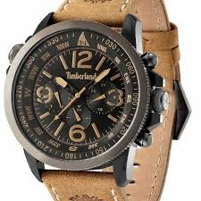 timberland gents mens campton wrist watch 13910jsbu 02