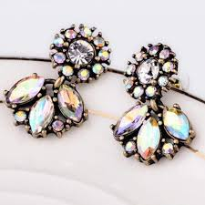 2018 hot new exquisite vintage crystal chandelier earrings factory whole xt99603 from marksvi273 4 06 dhgate com