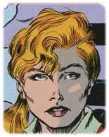 Encyclopédie - Lyons, Priscilla - Marvel-World.com