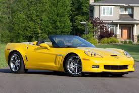 2013 Chevrolet Corvette 427 Market Value - What's My Car Worth