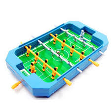 children tabletop foosball table football machines 4 pole desktop toys pa child table entertainment