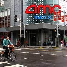 Despite Rebound, AMC Stock Has Lost ...