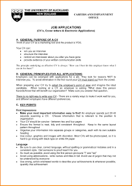 14 How To Write A Resume For Job As Student Basic Your First