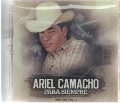 Me gustas mucho, te metiste, el rey de corazones, tu sabes que lt → spanish, english → ariel camacho (35 songs translated 26 times to 3 languages). Para Siempre Vol 1 By Ariel Camacho Y Los Plebes Del Rancho Cd Feb 2017 Sony Music For Sale Online Ebay