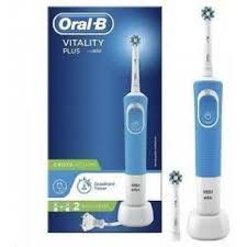 <b>Oral</b>-<b>B</b> 80312558 <b>Vitality</b> Plus CrossAction Electric Toothbrush