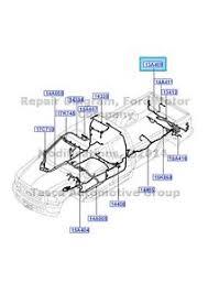 new oem rear body wiring harness f f f f chassis cab image is loading new oem rear body wiring harness f250 f350