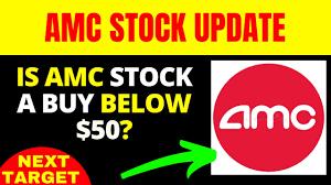 AMC STOCK! AMC STOCK PREDICTION