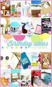 cute birthday presents for best friend birthday ideas for friends 3 cute 16th birthday presents for your