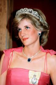 Features tour schedule, biography, streaming audio and video files, discography, photographs, and fan club information. Princess Diana S Best Jewellery Moments British Vogue