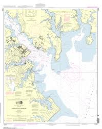 Noaa Nautical Charts Now Available As Free Pdfs News Updates
