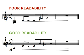 Write It Tight Tips For Writing More Successful Notation