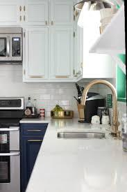Best Champagne Bronze Kitchen Faucet  On Home Decor Ideas With - Kitchen faucet ideas