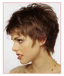 Fotos Van Korte Kapsels Voor Dun Dun Haar Kort Haar Short Thin