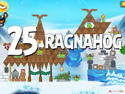 Angry Birds Seasons Walkthrough Videos and Tutorials