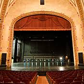 Bam Gilman Opera House Seating Chart Bam Howard Gilman Opera House Music Venues New York Magazine