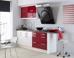 Small Kitchen Interior Design Images
