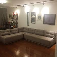 cj sofa yoko tokstok modulos 2 lugares