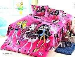 S Monster High Bedroom Set – Alwayslissa