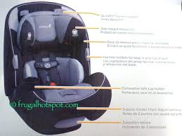 safety 1st multifit 3 in 1 car seat