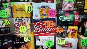 Sugar Content In Drinks Chart Uk Will Paying More For Alcohol And Sugary Drinks Make Us