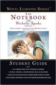 the best the notebook novel ideas the notebook  the notebook novel learning series